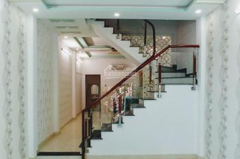 Bán nhà 1 trệt 1 lầu, địa chỉ 827/16 Hà Huy Giáp, quận 12, đường xe hơi, giá 3 tỷ 250 tr