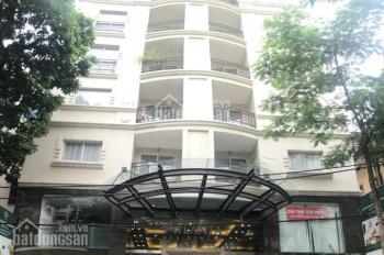 Tôi cần bán khách sạn Atlanta 49 Hàng Chuối, Hai Bà Trưng, Hà Nội. S: 560m2 x 14 tầng nổi, 2 hầm