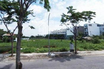 Bán đất đường Trục, P13, Bình Thạnh, SHR, XDTD. DT: 4x16m, giá chỉ TT 1,5 tỷ/nền, LH 0909950866