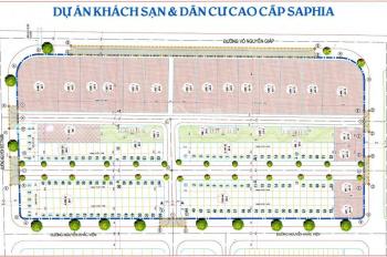 Bán đất dự án Saphia, Trường Sa, Ngũ Hành Sơn, Đà Nẵng