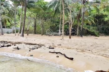 Bán đất mặt biển ở Chuồng Vích, Phú Quốc. LH: 0906243353