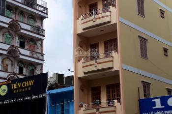 Bán nhà MT đường Nguyễn Duy Dương, P3, Quận 10, DT 3,6m x 13m, chỉ 10,8 tỷ