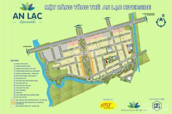 Mở bán dự án đẩt nền BC, liền kề TT Huyện BC, MT Nguyễn Hữu Trí, giá từ 32tr/m2