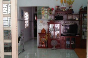 Nhà cấp 4 đường 11, Linh Xuân, Thủ Đức, DT 65m2, SHR, giá 2 tỷ 350. LH 0972772829