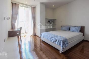 Cho thuê căn hộ 122m2 Thảo Điền Pearl quận 2, lầu cao view thoáng, tặng phí quản lý, LH: 0902422256