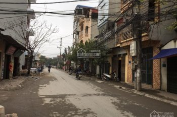 Chính chủ cần bán nhanh lô đất thổ cư, sổ đỏ 100m2 tại Thanh Lãm, Phú Lãm, Hà Đông, giá 35 triệu/m2