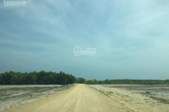 Bán đất vị trí 2 đường Hùng Vương, La Gi, Bình Thuận giá 1,05 tỷ DT 20x50m trục chính