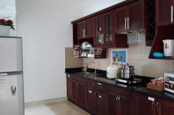 ALoHome - Cho thuê chung cư Vũng Tàu Plaza, 2 PN, 2 WC, tầng 12, 8 tr/tháng