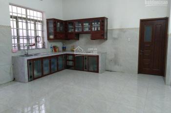 Cho thuê nhà nguyên 1 lầu căn hẻm đường Vĩnh Lộc (sau chợ Bà Lát) DTSD 177m2 có sân