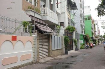 Bán gấp nhà hẻm đường Nguyễn Thái Bình, P. Nguyễn Thái Bình, Q1, 4x23m, giá 18 tỷ, 1 trệt, 1 lầu
