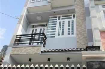 Chính chủ cần bán nhà mặt tiền đường Hòa Bình, Tân Phú, DT 4 x 19m, nhà 3 tấm, giá 12 tỷ