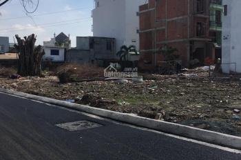 Bán đất mặt tiền đường 30, phường Linh Đông, Thủ Đức, kế bên chung cư 4S, gần Phạm Văn Đồng