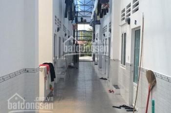 Gia đình nợ ngân hàng cần bán gấp dãy trọ, diện tích 10x30m, SHR, đường Hồ Văn Long, Bình Tân