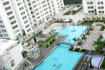 Cần bán gấp CH Hoàng Anh River View, Thảo Điền, Q 2. DT 138m2 3PN full nội thất 4 tỷ - 4,3tỷ TL