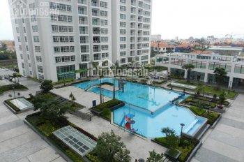 Cho thuê căn hộ Hoàng Anh River View, Q2. DT 138m2, 3pn, full nội thất, giá thuê 19 tr/th