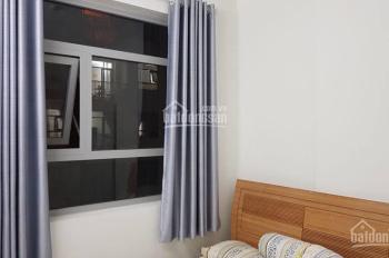 Phòng đẹp cho thuê 26/42 Tân Sơn Nhì, DT: 20m2, có thang máy, gác lửng, (giảm giá tốt mùa dịch)