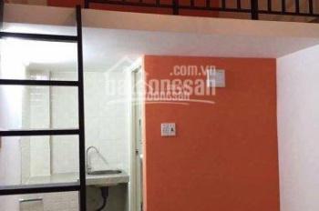 Cho thuê phòng đẹp, có gác lửng, ban công, đủ tiện nghi, MT đường Trường Chinh - Tân Sơn Nhì