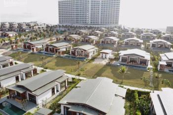 Bán gấp Villa 3PN trực diện biển 550m2 lợi nhuận 2,3 tỷ/năm (Movenpick Cam Ranh - Euro Window)