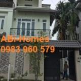 Bán nhà P. An Phú, KDC Sông Giồng, 6.8x17m, 3 lầu, 5PN, giá 12.5 tỷ, Tín 0983960579