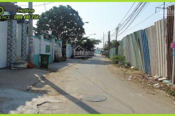 Bán đất nền trung tâm Thuận An chỉ từ 1.5 tỷ/nền, sổ đỏ, 2 mặt tiền đường. LH 0908301661