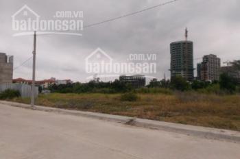 Bán gấp đất MT Nguyễn Cơ Thạch, P. An Khánh, Q. 2 XDTD, sổ hồng riêng, giá 1.1tỷ/nền, LH 0934999895