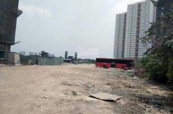 Cho thuê 13000m2 đất tại ngã tư Cao Lỗ, Tạ Quang Bửu, Q8