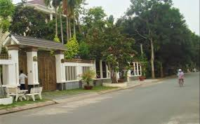 Bán nền mặt tiền đường Phạm Công Trứ (Cồn Khương), P. Cái Khế, Q Ninh Kiều, TP Cần Thơ. Giá 3.4 tỷ