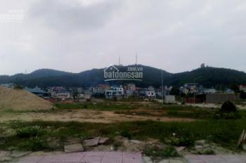 Bán nhanh lô đất mặt đường quy hoạch 24m tại xã Đoàn Kết, ĐKKT Vân Đồn, giá 4 triệu/m2