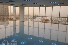 Cho thuê 500m2 sàn thông tòa nhà hạng A tại Hoàng Cầu làm nhà hàng, VP giá tốt, LH: 0903215466