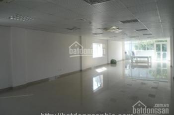Cho thuê văn phòng phố Lê Ngọc Hân, quận Hai Bà Trưng, 65m2, 80m2, 160m2, giá 150 nghìn/m2/tháng