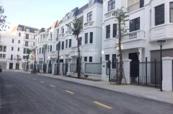 Song lập phân khu Manhattan vị trí đẹp nhất dự án Vinhomes Imperia Hải Phòng