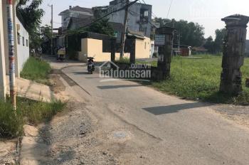 Bán 100,8m2 đất thổ cư Nguyễn Bình, xã Nhơn Đức, Nhà Bè