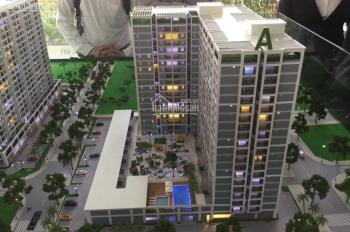 Cho thuê nhà chung cư Bộ Công An, quận 2, giá 9.5 triệu/tháng