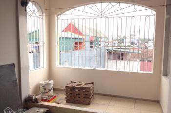 Nhà 5 tầng cho thuê tại chợ Ngọc Lâm - Long Biên