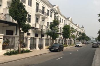 Cần bán liền kề Đông Nam dãy Nguyệt Quế 20 diện tích 96m2 dự án Vinhomes The Harmony, Long Biên