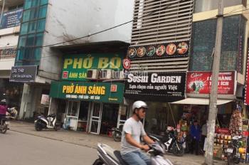 Bán nhà mặt phố An Trạch, Cát Linh, vị trí KD tốt giá 15 tỷ