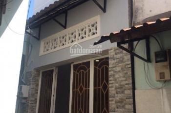 Bán nhà nhỏ DT 21m2 đường Đào Sư Tích, giá 800 triệu. LH Ms Linh 0934763947
