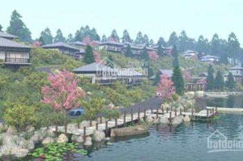 Kai Village - Khu nghỉ dưỡng cao cấp gần trung tâm Hà Nội, cơ hội sinh lời cao, LH: 0986 44 91 91