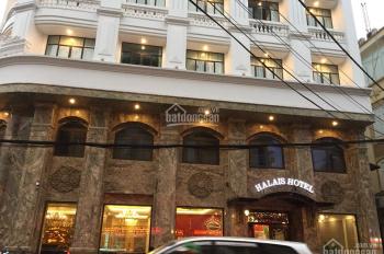 Bán nhà mặt phố Bùi Thị Xuân, Mai Hắc Đế, Hai Bà Trưng, Hà Nội, diện tích 140m2, mặt tiền 8,5m