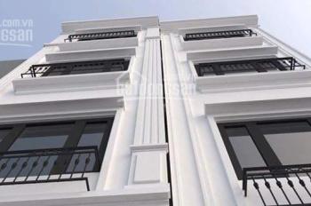 Bán nhà xây mới dt 33m2*5T Phú Đô, Mỹ Đình, Nam Từ Liêm, giá 2,65 tỷ. LH 0988192058