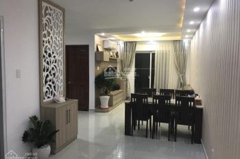 Cần bán căn hộ góc 8X Plus, 83m2, căn 2 phòng ngủ, full nội thất. Liên hệ : 0899966779