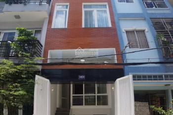 Bán nhà HXH đường khu vực đường hoa, DT 4x16m vuông vức nhà 1 trệt 2 lầu, giá 13.5 tỷ