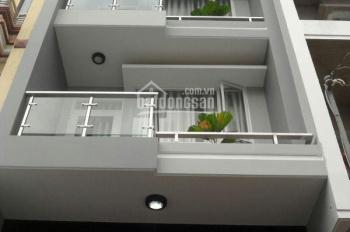 Bán nhà hẻm nhựa 8m Nguyễn Hồng Đào, Tân Bình. DT 5 x 20m, 3 lầu, giá: 10,5 tỷ