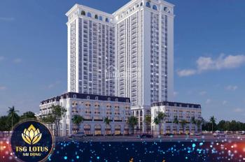 Căn hộ cao cấp đối diện Vinhomes Riverside, giá chỉ từ 2,1 tỷ/căn 2PN+1, full nội thất
