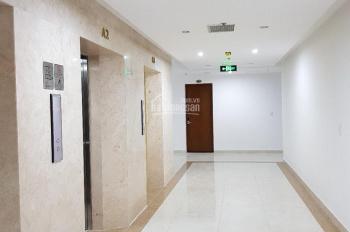 Văn phòng Sky Center số 10 Phổ Quang, Tân Bình liền kề sân bay, 70m2, giá 20tr/th. LH: 0908220872