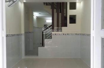 Cho thuê nhà nguyên căn P. 15 Q. Tân Bình, lh 0901214475