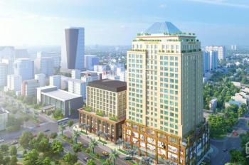 Cho thuê căn officetel MT Nguyễn Lương Bằng - Phú Mỹ Hưng 40-70m2, 12 triệu/tháng, LH 0938759771