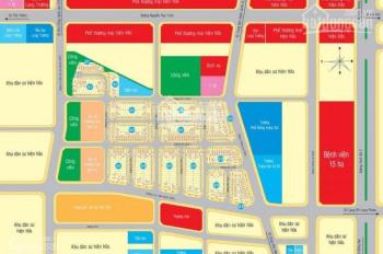 Bán nhanh, bán gấp chỉ 1 lô đất Quận 9, DA Singa City, giá chỉ 24,5tr/m2, DT 105m2. 0988752477