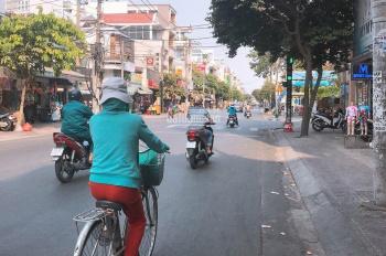 Bán gấp mặt tiền đường Trương Vĩnh Ký, diện tích 4x20.5m, giá 13 tỷ cực sung, cực sáng