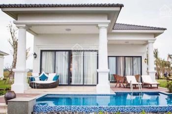 Duy nhất, đón đầu xu hướng biệt thự nghỉ dưỡng Cửa Sót, Hà Tĩnh, cam kết 10% của TĐ Vingroup